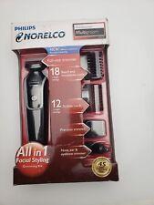 Philips Norelco Series 3000 Cordless Men's Grooming Kit