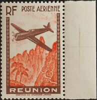 Gathering - , Aéreo. MNH Yv 3a. 1938. 6´65 F Chestnut And Rojo. Value Omitido.
