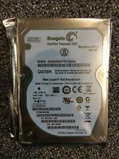 "Seagate ST9500325AS Momentus 500GB HDD Slim 2.5"" Internal Drive Factory Sealed"