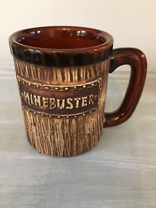 The Mighty Minebuster Roller coaster Coffee Mug Canada's Wonderland