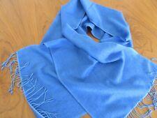 COVER HEAD Sciarpa Hijab Grande burqa Jersey Plain musulmano islam HEAD COVER BLU SCURO