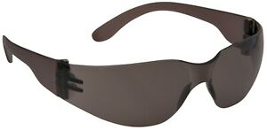 Spire Nevada, Smoke Lens Safety Glasses (Pack of 3, 6 or 12 Pairs)