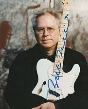 BILL FRISELL SIGNED 8X10 PHOTO W/PROOF # 1