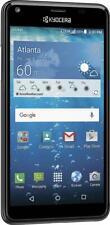 New listing Kyocera Hydro View (C6742) 8GB (Cricket) Smartphone Check IMEI 014502004073960