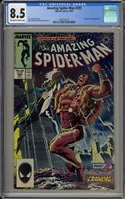 AMAZING SPIDER-MAN #293 - CGC 8.5 - KRAVENS LAST HUNT PART 2 - 3695181017