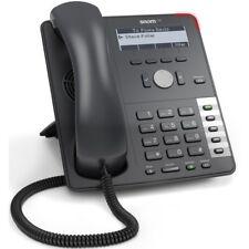 Snom 710 VoIP IP PoE Telefono Telephone SIP