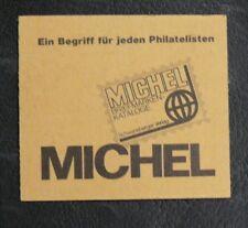 TIMBRES D'ALLEMAGNE : BERLIN 1972/73 YVERT ET TELLIER CARNET N° C394** - TBE