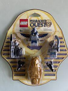 LEGO Pharoahs Quest - 853176 - Skeleton Mummy Battle Pack
