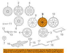TOYOTA OEM 03-07 Matrix Wheels-Wheel Cover 42621AB090