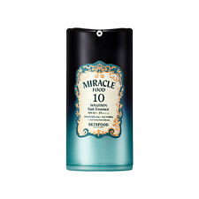 [Skinfood] Miracle Food 10 Solution Sun Essence SPF50+ PA+++ 50ml