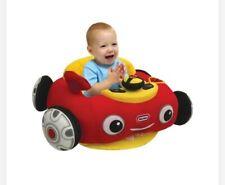 Little Tikes Cozy Coupe Plush Car