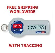 RSA Securid SID700-6-60-66 D2 Security Token Keyfob Expires 05/31/2017 W/O SEEDS