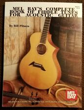 Mel Bay's Complete Book of Fiddle Tunes for Acoustic Guitar Book By Bill Piburn