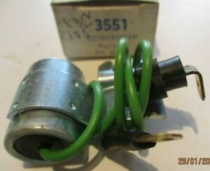 3551 XCON108 New CI Intermotor FITS: Peugeot 104 Talbot Samba 1972 on 90772