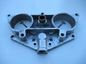 Porsche 356 / 912 SOLEX Carburetor Top Cover #16 C#602