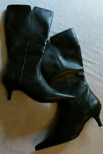 Unbranded Wide (EE) Boots for Women