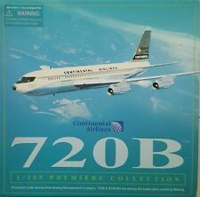 Dragon Wings Continental Airlines 720B 1:400