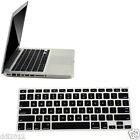 Silicone Keyboard Skin Cover For Apple Macbook Pro Air Mac Retina 13.3