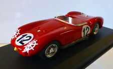 1/43 TOP Model for REPLICARS 1957 Maserati 300S Le Mans #12. Excellent & boxed.
