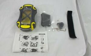 Open-Box Otterbox 3600 Yellow Rugged Universal PDA Case (3600-05-K1)