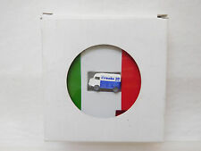eso-757	Euro Modell 1:160 Citroen Packung 15th int.meeting 2CV 2003