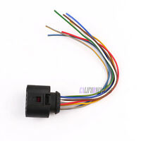 Cubo electrónicos conector Connector Plug VW AUDI skoda seat 8k0972483a
