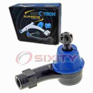 Mevotech Supreme Front Right Outer Steering Tie Rod End for 2000-2006 Ford fx