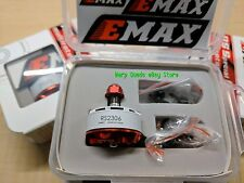 4pcs (4x) EMAX RS2306 2400KV Motor for FPV Racer, Quadcopter - Ships from USA