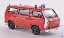 VW Einsatzfahrzeug Modellautos, - LKWs & -Busse von im Maßstab 1:43