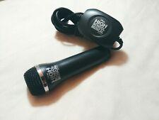 High School Musical USB Microphone made by Logitech Model A-0234A