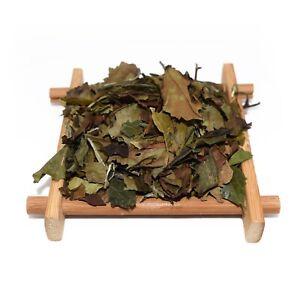 White Peony / Pai Mu Dan Loose Leaf White Tea grown in Fuding, Fujian, China