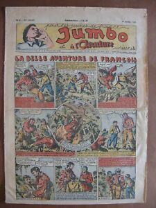 JUMBO 1942 n° 4