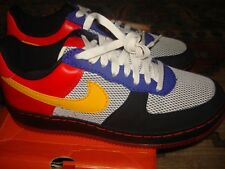 4fabd0279cd7 Brand New Air Force One 1 Terra Albis aka Inside out Size 9.5