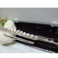 YAMAHA Flute 311II Silver 925 hard case MADE IN JAPAN Free Shipping from JAPAN