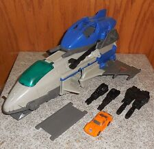 Transformers G1 Micromaster Base SKYSTALKER Vehicle and Figure Set