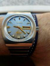 reloj Duward AQUASTAR 20ATM, revisado
