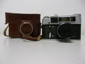 Vintage Camera display only FED 4 USSR   #C27