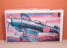 1/72 Upc Frank Nakajima Ki-84-1A Model Kit # 8028-49