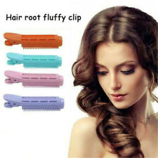 5PCS Volumizing Hair Root Clips Curler Roller Wave Fluffy Clip Styling Tool