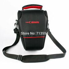 Camera Bag Case For Canon EOS 1300D 6D 7D 70D 760D 750D 80D 700D 600D 650D 1200D