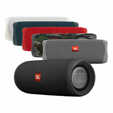 JBL Flip 5 Bluetooth-Lautsprecher Soundbox Musikbox Wasserdicht Wireless Speaker