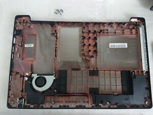 ASUS X553S Base Panel, Fan, Speakers For Spares 13NO-RLA0521