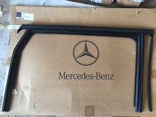 Originale Mercedes-Benz w246 guarnizione finestrino a2467350225