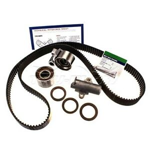 Tru-Flow Timing Belt Kit TFK100H1 fits Toyota Avalon 3.0 (MCX10R)