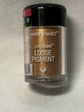 Wet n Wild Loose Pigment Eyeshadow (Limited Edition) - Gold Pigment - Sealed NEW