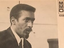 MAL WALDRON - They Laughed When I sat down to Play... ~ MMO 4008 w/Booklet >RARE