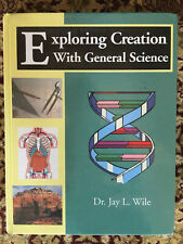 Apologia- Exploring Creation With General Science