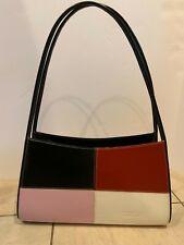 Designer Italian Pocketbook Purse Shoulder Bag Office Everyday City Fashion