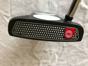 ODYSSEY O WORKS 2 BALL PUTTER