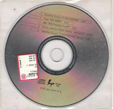 GERARDINA TROVATO  AVION TRAVEL  KAIGO  ORO - RARO CDs PROMO SUGAR 1997